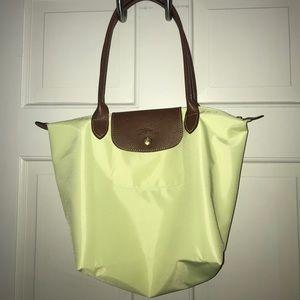Long Champ Small Le Pliage Bag